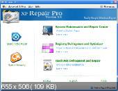 XP Repair Pro v 5.5.0 x86/x64 (2012) Английский
