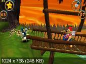 Disney's Donald Duck Goin' Quackers / Дональд Дак. Утиные истории (2000) PC