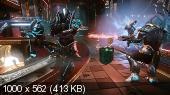 Nexuiz (2012/ENG/Steam-Rip)