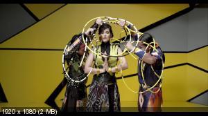 Nelly Furtado - Big Hoops (Bigger The Better) (2012) HDTVRip 1080p