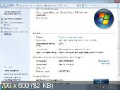 Windows 7 Ultimate SP1 x64 by SarDmitriy v.01 2012 (2012) Русский