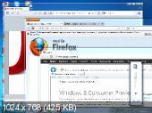 Windows 7 Ultimate SP1 х64 by Loginvovchyk с программами {Май 2012} (2012) Русский