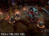 Warhammer 40.000: Dawn of War II - Retribution (2011/RUS/RePack by Audioslave)