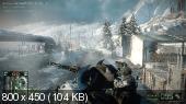 Battlefield: Bad Company 2 - Расширенное Издание [v.795745 + DLC Vietnam] (2010/RUS/RePack)