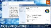 Windows 7 Максимальная SP1 Only Rus (x86+x64) (14.05.2012) Русский