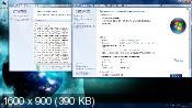 Windows 7 Максимальная SP1 Lite Rus (x86+x64) 14.05.2012