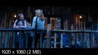 Спуск / The Descent (2005) BD Remux + BDRip 1080p / 720p + BDRip