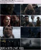 Spartakus: Pomsta / Spartacus Vengeance [S02E10] PL HDTV XViD- TR0D4T | LEKTOR PL