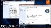 Windows 7 SP1 5in1+4in1 Deutsch (x86/x64) 13.05.2012