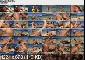 Kristina Blonde, Lauryn May - Madagascar Sex Resort-5 - SunriseKings (HD 720p)