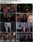 How I Met Your Mother [S07E23E24] HDTV.XviD-NYDIC