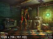 Dark Alleys: Penumbra Motel (Collector's Edition) / Темные аллеи. Мотель Пенумбра (Коллекционное издание) [P] [RUS / ENG] (2012)