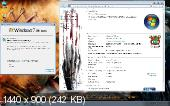 Windows 7 Ultimate (x86/x64) AUZsoft Horror v.16.12 (2012) Русский