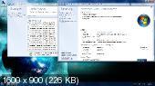 Windows 7 Максимальная SP1 Lite (x86+x64) (14.05.2012) Русский