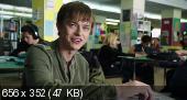 Хроника / Chronicle (2012) BDRip 1080p+BDRip 720p+HDRip(1400Mb+700Mb)