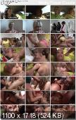 Czech Gang Bang 8 - Mom and Daughter - Czechav/ CzechGangbang (2012/ HD 720p)