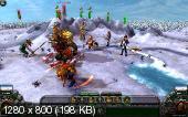 Кодекс войны: Золотое издание / Fantasy Wars: Gold Edition (2009/RUS/RePack)