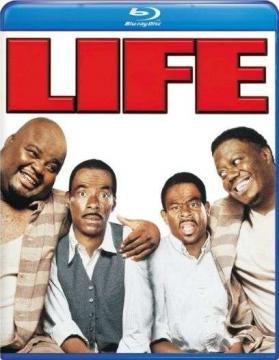 Пожизненно! / Life (1999) BDRemux 1080p