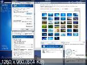Microsoft Windows 7 Ultimate Ru x86 SP1 NL2 by OVGorskiy® 05.2012 (2012) Русский