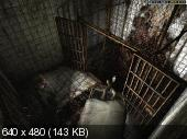 Silent Hill 2 - Director's Cut (2002/RUS/ENG/RePack by kuha)