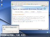 Windows XP Pro SP3 VLK Rus simplix edition (x86) 15.05.2012