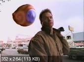 Сослан на планету Земля / Hard Time On Planet Earth (1989) VHSRip