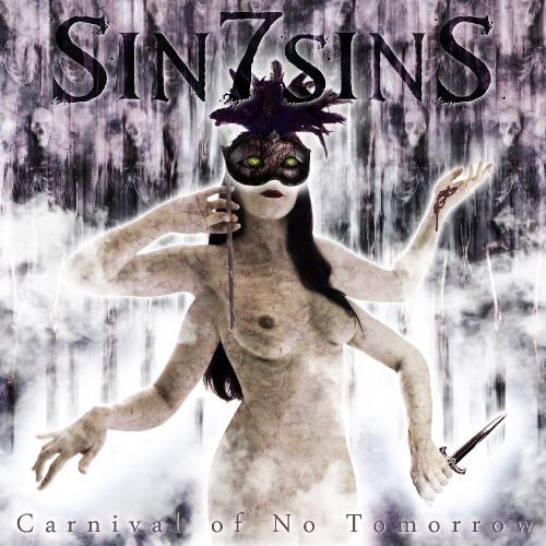 Sin7sins - Carnival of No Tomorrow (2012)
