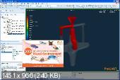 ESI Visual Environment v7.5 for Windows (2011) ���������� + ����������