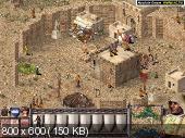 Stronghold Crusader (2003/RUS/RePack)