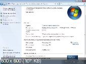 Windows 7 (x86/x64) SP1 Максимальная by keglit (v.2.0) (2012) Русский