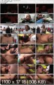 Czech Gang Bang 9 - Czechav/ CzechGangbang (2012/ HD 720p)