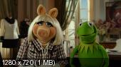 Muppety / The Muppets (2011) PLDUB.m720p.BluRay.x264.DualAudio -KarboW