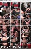 Czech Gang Bang 10 - Czechav/ CzechGangbang (2012/ HD 720p)