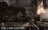 Call of Duty: World At War (2008/RUS/ENG/RePack by R.G.Механики)
