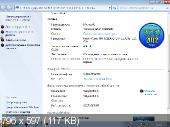 Windows 7 Ultimate SP1 x64 VolgaSoft v 2.2 Solar decline (2012) Русский