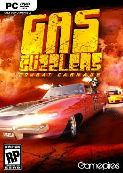 Gas Guzzlers: Combat Carnage (2012, PC)
