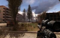 S.T.A.L.K.E.R.: ��� ������� (2009/PC/Repack/Rus) by R.G.Gamers / 1.62 ��