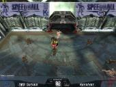 Speedball 2: Tournament / Speedball 2: Спорт беспощадных (PC/RUS)