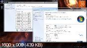 Windows 7 Профессиональная SP1 Русская (x86+x64) 19.05.2012