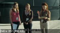 ������������ ������� ������� / American Warships / American Battleship (2012) DVDRip (ENG)