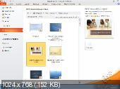 Microsoft Office 2010 SP1 14.0.6029.1000 VL Professional Plus & Standard Russian x86/x64 (19.05.2012)