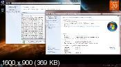 Windows 7 Home Premium SP1 Русская (x86+x64) 20.05.2012