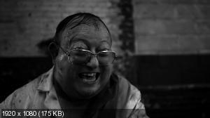 Человеческая многоножка 2 / The Human Centipede II (2011) BDRip 1080p + HDRip
