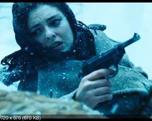 Вызов / Defiance (2008) DVD9