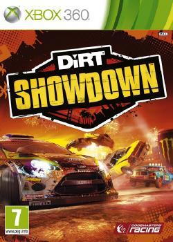 DiRT Showdown (2012, XBOX360)