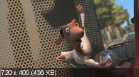 Микрополис / Micropolis (2011) DVD5 + DVDRip 1400/700 Mb