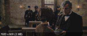 Заговорщица / The Conspirator (2010) BDRip 1080p / 720p + HDRip 2100/1400 Mb