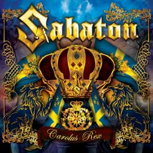 Sabaton - Carolus Rex (2012) [2CD Digibox] [HQ]
