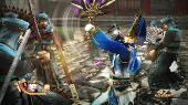 Shin Sangoku Musou 6 with Moushouden / Dynasty Warriors 7: Xtreme Legends (2012/JAP)