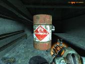 Half-Life 2 Deathmatch v1.0.0.28.1 + Автообновление (No-Steam) (2012)